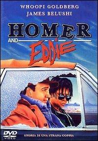 Homer & Eddie [IT Import]