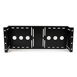 LCD Monitor Mounting 17/19IN Bracket for 19IN Racks & Cabinets