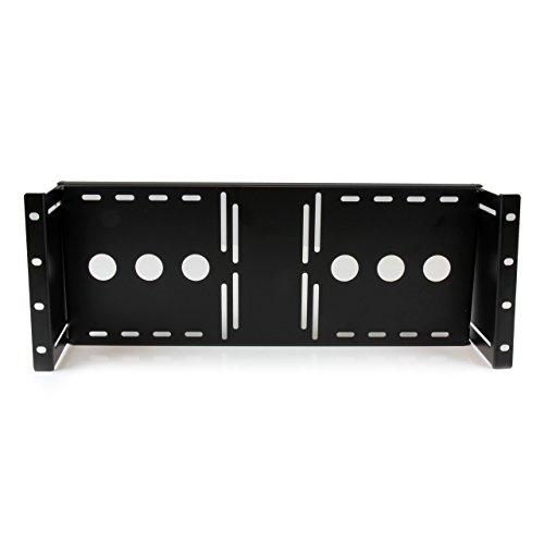 """StarTech.com Universal LCD Monitor Vesa Halterung für 19"""" Serverschrank oder Rack - Halterung für Monitor im Server Rack"""