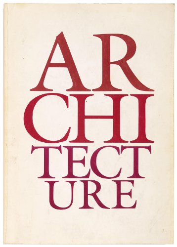 Architecture : Vocabulaire