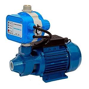 BCN bombas – Grupo de presión gp-pe 50/aquacontrol-mc