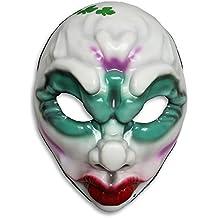 Máscara Payday 2 - Clover
