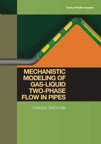 Mechanistic Modeling of Gas-Liquid Two-phase Flow in Pipes by Shoham, Ovadia (2006) Paperback