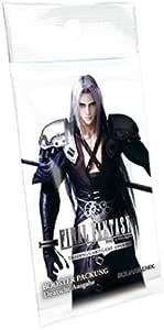 Boites Boosters Fran/çais Bo/îte 36 Boosters Cartes /à Collectionner Final Fantasy TCG Opus 11 XI