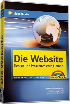 Die Website - Design und Programmierung lernen - Suite 7 Creative
