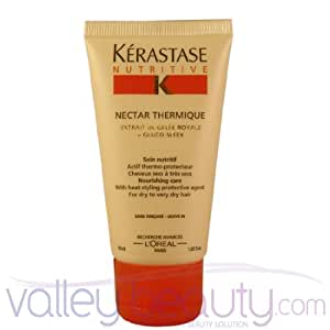 nutritive nectar thermique 50 ml beauty. Black Bedroom Furniture Sets. Home Design Ideas