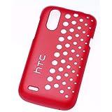 HTC HC-C800 Hard-Shell Case pink