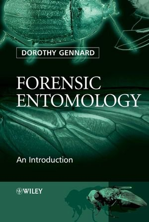 PDF Download] Forensic Entomology: An Introduction Popular
