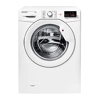 Hoover-HL-1272D33-37-1272D33-37-Waschmaschine-Waschmaschine-Frontladung-7KGS-NFC-1200rpm-Display-Digital-Clase-A-210-W-7-kg-58-Dezibel-14-Gnge-Wei