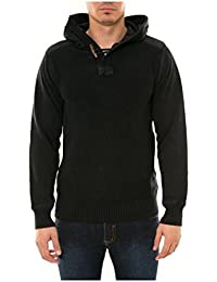 Ritchie - Pull Capuche Lisenor - Homme