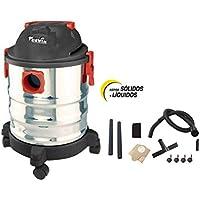 Cevik CE-AS22X Aspirador Sólidos y Líquidos