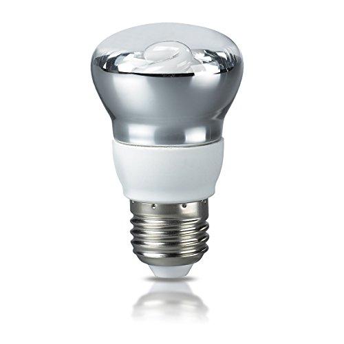 britools Lampe Energiesparlampe Reflektorlampe E14, Kaltweiß 7.0W, 6400K
