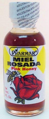 Miel Rosada 1 Oz. Pink Honey by Pharmark