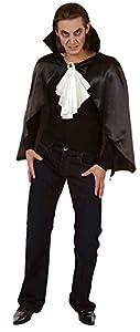 César - Disfraz de Drácula para hombre, talla 54 (E632-001)