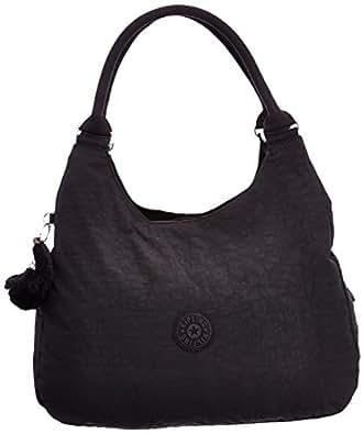 Kipling Women's Bagsational Shoulder Bag (Ebony Black)