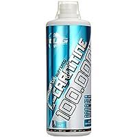Preisvergleich für BWG L-Carnitin 100.000 Liquid - extrem Hochdosiert - Professional + Vitamin B1 und B6 - Body Line, Definitionsphase...