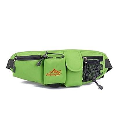 YAAGLE petite sac banane Parfaite pour toute activité sportive, voyage ou pour faire vos courses