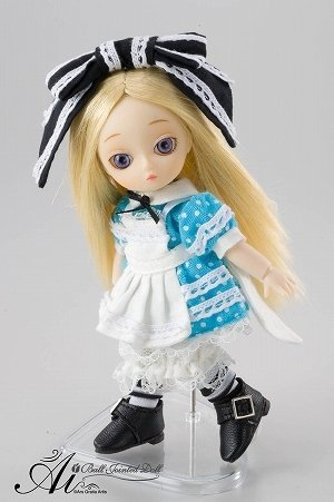 Ai Doll (Ball-jointed Doll Ai - Kangaroo Paw by Ai Ball Jointed Doll)
