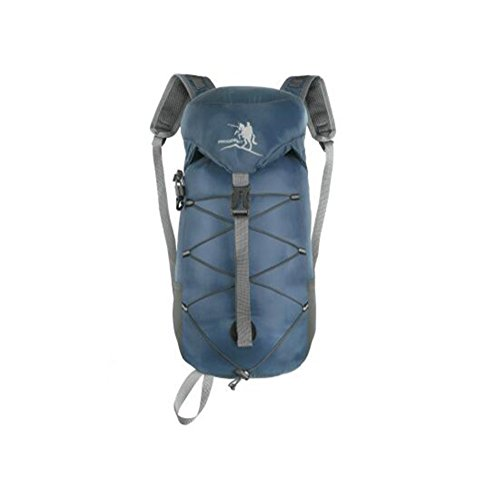 Wmshpeds La piegatura bag anti-strappo alpinismo piegatura busta multi-colore outdoor zaino borsa sportiva B