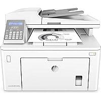 HP M148fdw LaserJet Pro - Impresora Multifunción (Laser, Wi-Fi, 28 ppm 1200 x 1200, DPI, Mono printing, 260 hojas, A4)