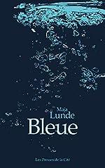 Bleue de Maja LUNDE