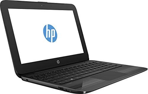 HP Stream 11 Pro G3 (11.6 inch) Notebook PC Celeron (N3060) 1.6GHz 4GB 64GB SSD WLAN BT Webcam Windows 10 64-bit (HD Graphics 400)