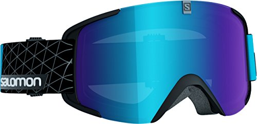 Salomon Unisex Skibrille Xview