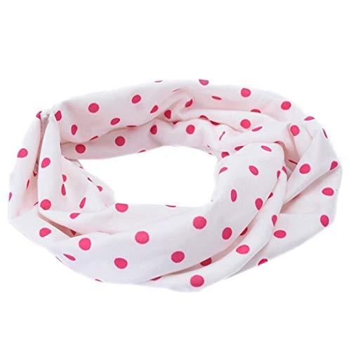 COZOCO 2019 Einfaches und nützliches Stirnband Frauen-Haar-Ball-Stirnband-elastisches handgemachtes Bindungs-Entwurfs-Haarband Mehrfarbig B -