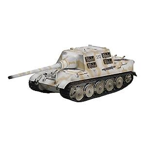 Easy Model 36107  - Caza Tigres (Él) Heavy Tank Batallón 653, Tanque de 332