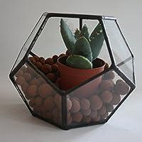 Kleines Geometrisches Terrarium, Kerzenständer