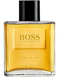 Hugo Boss Boss Number One homme/men, Eau de Toilette, Vaporisateur/Spray, 125 ml