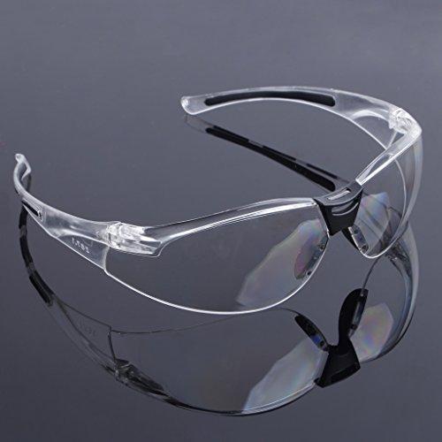 jiamins Brillen Schutzmaßnahmen UV, Sonnenbrille, sonnenbrille Sicherheit, transparent