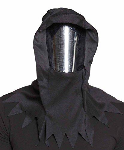 (Boland 72154 Maske Horror Spiegel, One Size)