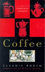 Coffee by Claudia Roden (1999-03-02)