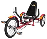 Recumbent Trikes Review and Comparison