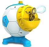 Lionel Messi Footbubbles Trainer für die perfekten Seifenblasen Indoorsoccer und Tricks wie Leo Messi