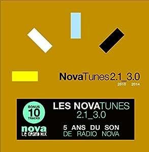 Nova Tunes 2.1 - 3.0