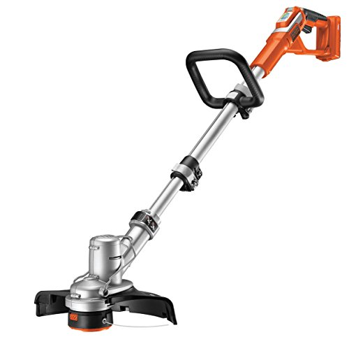 BLACK+DECKER GLC3630LB-XJ Coupe Bordures sans Fil 36V Orange 30 cm