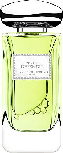 Terry de Gunzburg Fruit Defendu Eau de parfum en flacon vaporisateur 100 ml