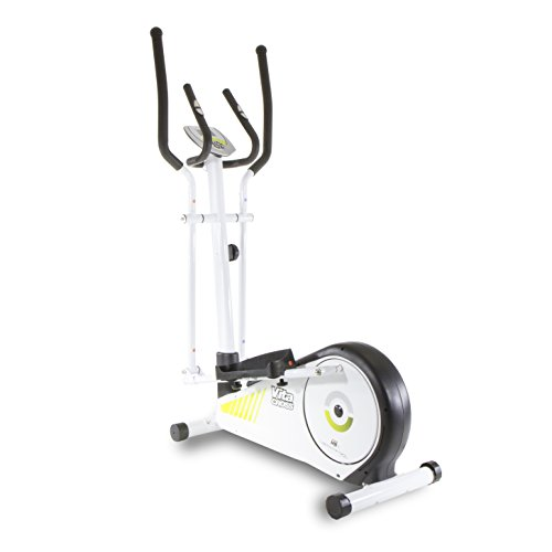 Tecnovita by BH VitaCross YC200. Flywheel 15 lbs. 13