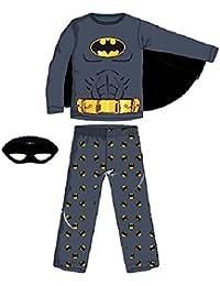 Batman Pijama Largo