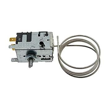 Thermostat dd38awgf rc6357d spd5220a refrigerateur thomson afd310x