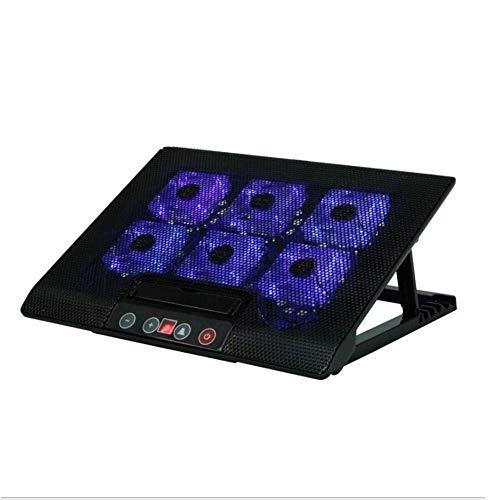 PC Cooler Stand - Radiador para Computadora Portátil para Juegos con Base...
