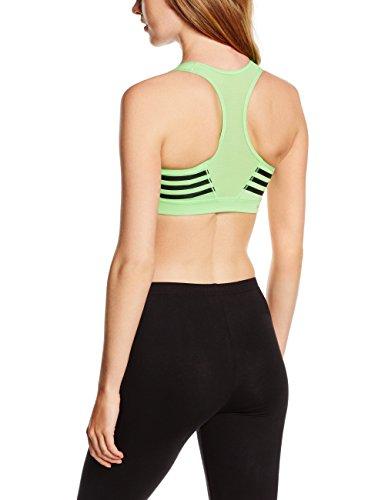 Adidas soutien-gorge de sport pour femme avec dos nageur infinite sAB series Vert - Flash Green S15