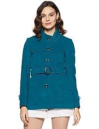 fcb709bac6ddc 3XL Women's Coats: Buy 3XL Women's Coats online at best prices in ...