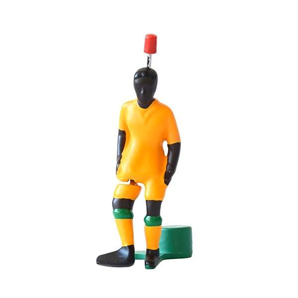 41yHYqKuZfL. SS600  - Tipp Kick WM-Star-Kicker Elfenbeinküste