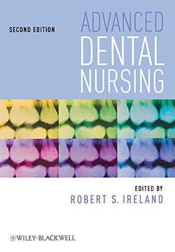 Advanced Dental Nursing 2e
