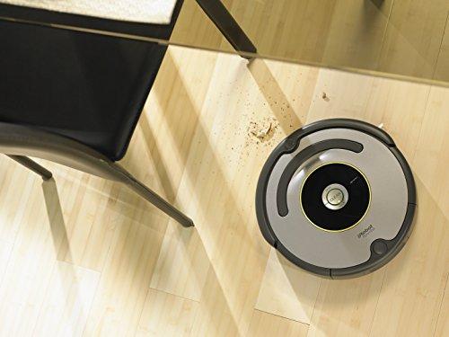 iRobot Roomba 615 - Robot aspirador