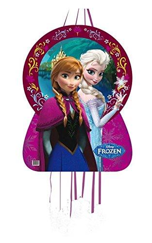 Frozen - Piñata silueta (Verbetena 014001256)