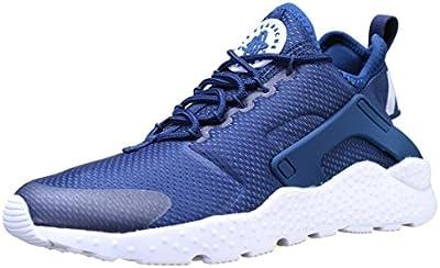 Nike W Air Huarache Run Ultra, Zapatillas De Running para Niñas